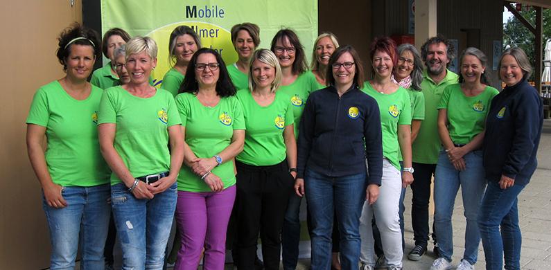 Mukki Team Oberschwaben